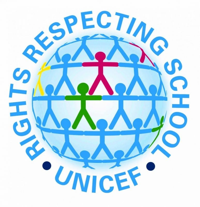 Rights Respecting School Unifcef